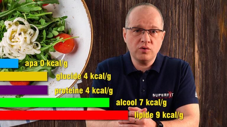 Ce este densitatea energetica a alimentelor?