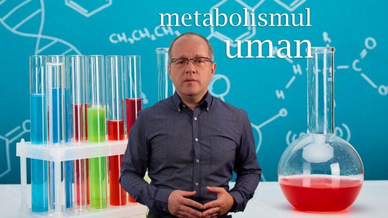 Cum poti sa iti influentezi metabolismul